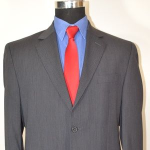 Michael Kors 40R Sport Coat Blazer Suit Jacket